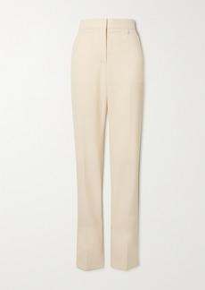 Givenchy Wool Straight-leg Pants