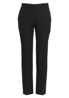 Givenchy Wool Tuxedo Trousers