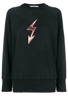 Givenchy World Tour sweatshirt