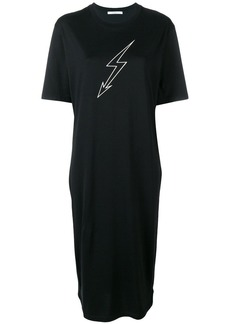 Givenchy World Tour T-shirt dress