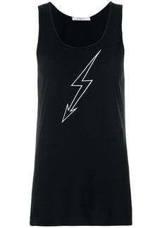 Givenchy World Tour vest