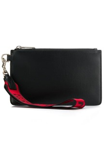 Givenchy zipped wallet