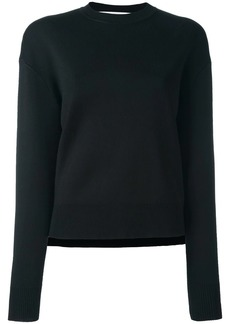 Givenchy zip detail sweater