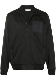 Givenchy zip-front jacket