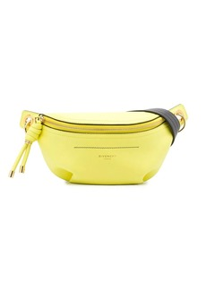 Givenchy zipped belt bag