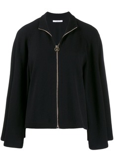 Givenchy zipped sweater