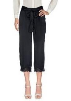 GOLD HAWK - Cropped pants & culottes