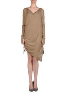 GOLD HAWK - Knit dress