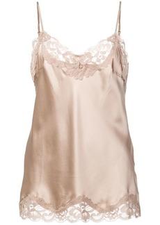 Gold Hawk lightweight blouse