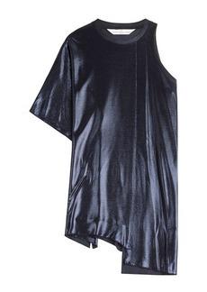 Golden Goose Alexis Asymmetric Cocktail Dress