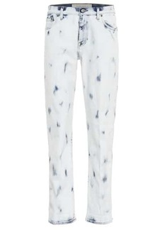Golden Goose Amy high-rise slim jeans