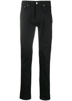 Golden Goose black skinny jeans