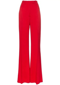 Golden Goose Carrie high-waist flared trousers
