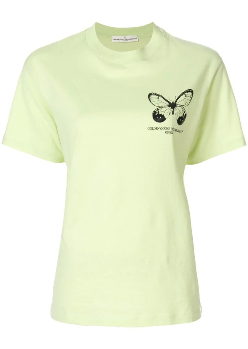 Golden Goose Cherry T-shirt