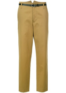 Golden Goose Chino Golden trousers