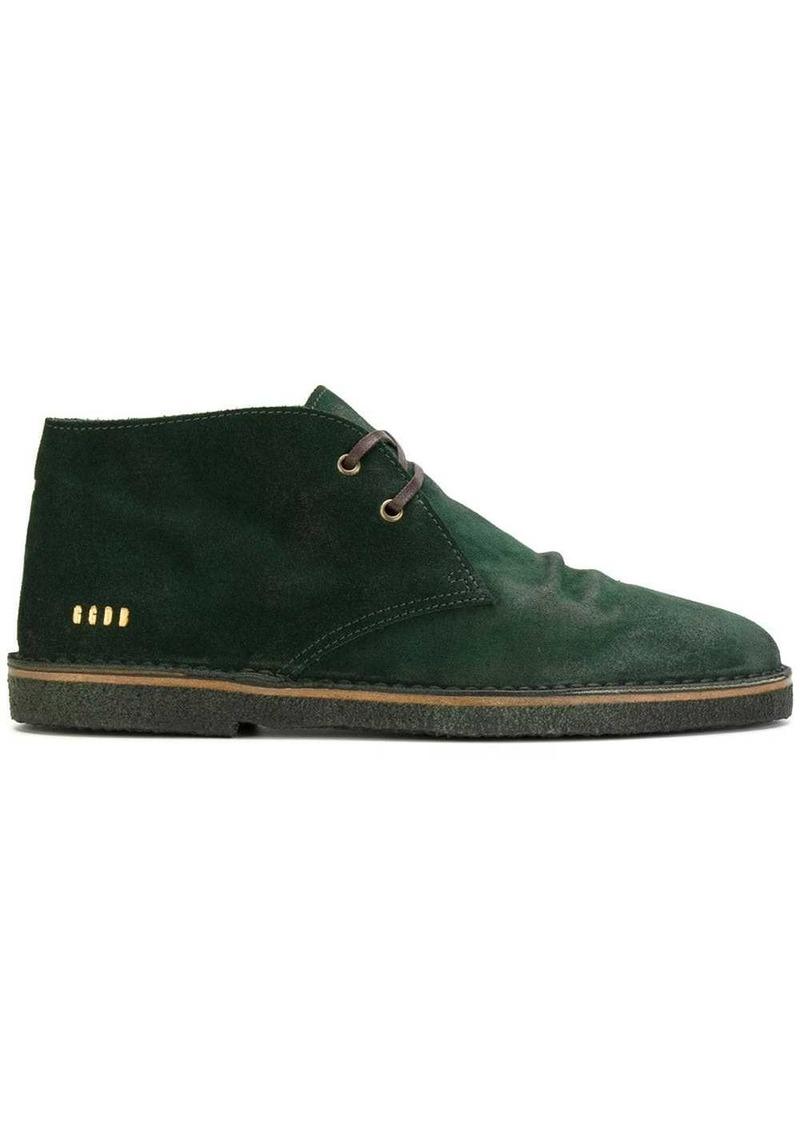 Golden Goose City desert boots