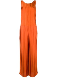 Golden Goose contrasting stripped jumpsuit