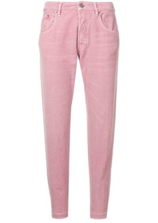 Golden Goose corduroy trousers