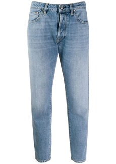 Golden Goose cropped casual jeans