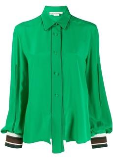Golden Goose cut-out blouse