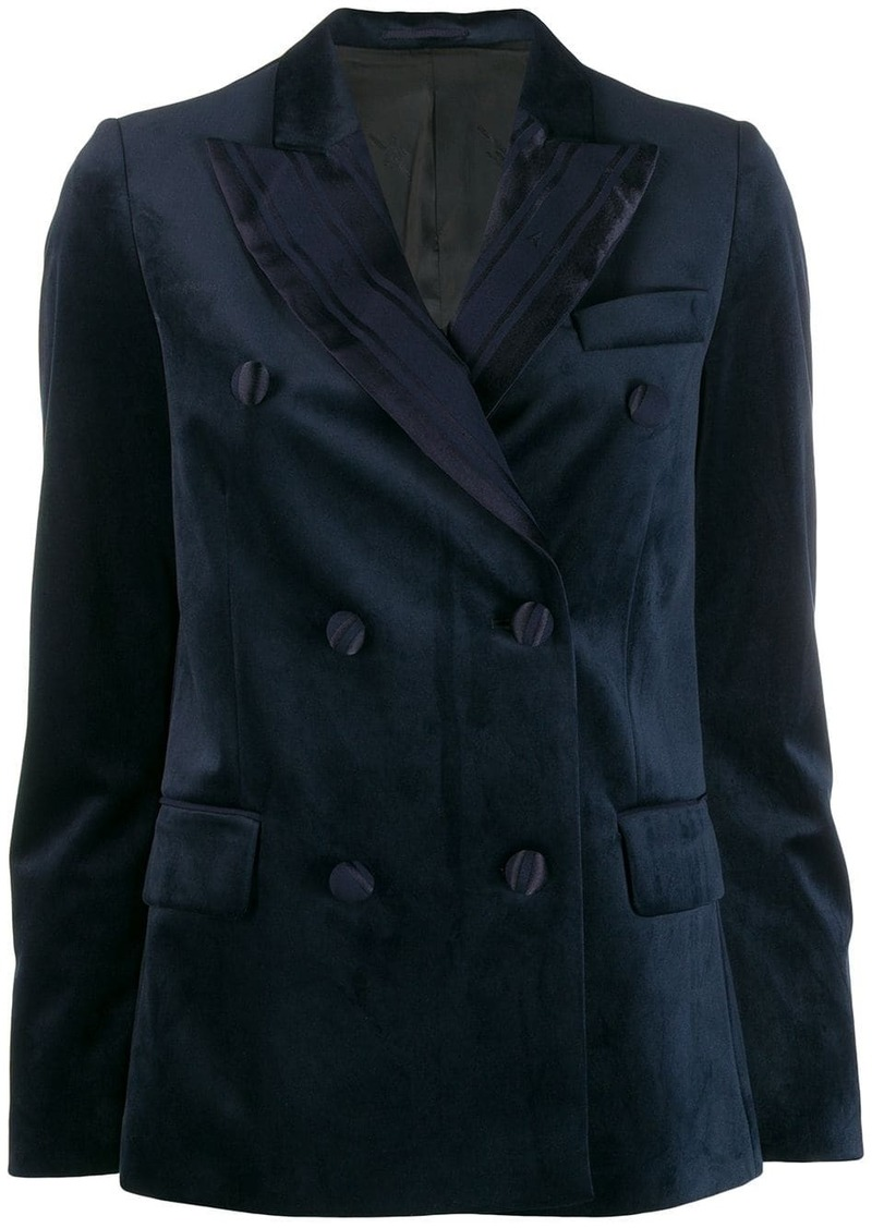 Golden Goose double buttoned blazer