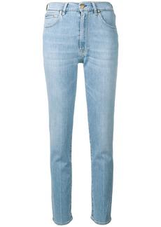 Golden Goose faded slim fit jeans