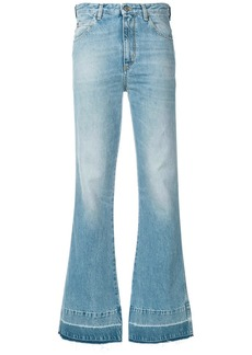 Golden Goose flared jeans
