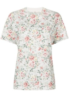 Golden Goose floral print T-shirt