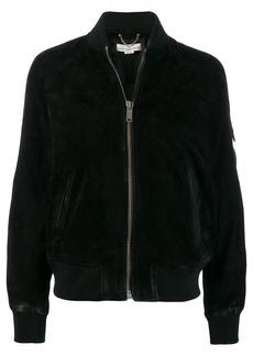 Golden Goose fringed jacket
