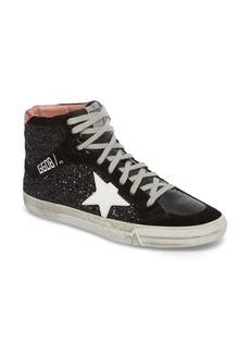 Golden Goose 2.12 Star High Top Sneaker (Women)