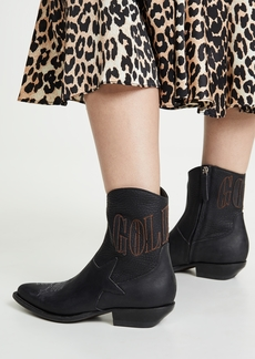 Golden Goose Courtney Boots