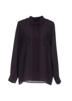 GOLDEN GOOSE DELUXE BRAND - Shirts & blouses with bow