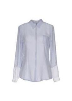 GOLDEN GOOSE DELUXE BRAND - Silk shirts & blouses