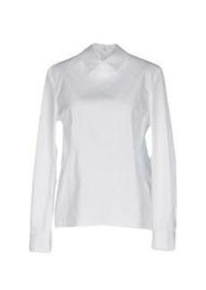GOLDEN GOOSE DELUXE BRAND - Solid color shirts & blouses