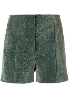 Golden Goose Deluxe Brand Ada shorts - Metallic