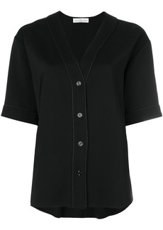 Golden Goose Deluxe Brand button-down blouse - Black