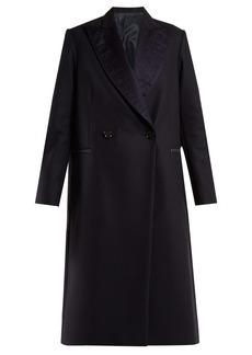 Golden Goose Deluxe Brand Cristal wool-blend coat