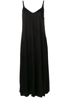 Golden Goose Deluxe Brand flared dress - Black
