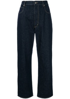 Golden Goose Deluxe Brand flared jeans - Blue