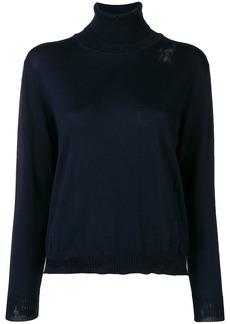 Golden Goose Pyxis turtleneck sweater