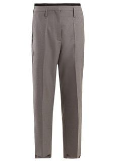 Golden Goose Deluxe Brand Straight-leg trousers