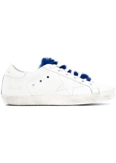 Golden Goose Deluxe Brand Superstar sneakers - White
