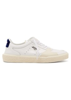 Golden Goose Deluxe Brand Tenthstar low-top leather trainers