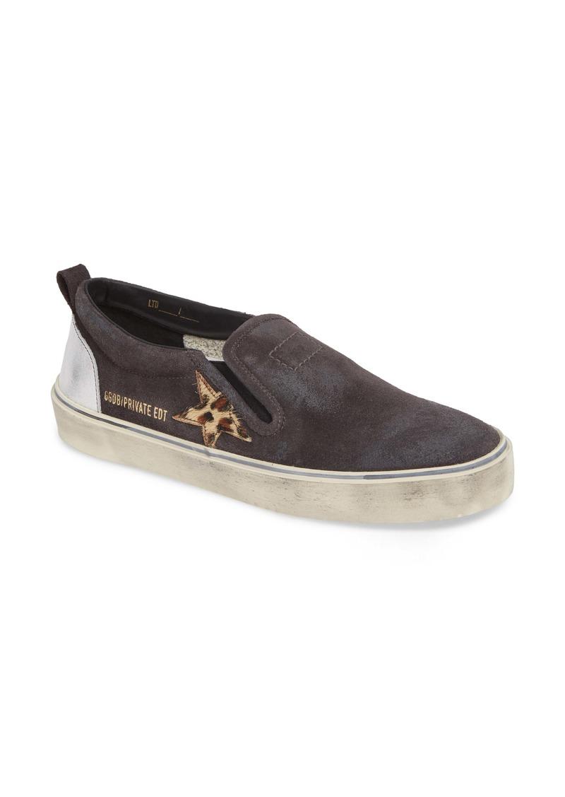 Golden Goose Hanami Slip-On Sneaker (Women) (Nordstrom Exclusive)