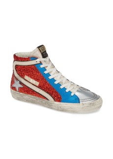 Golden Goose High Top Sneaker (Women)