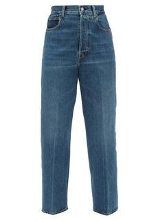 Golden Goose Kim studded boyfriend jeans