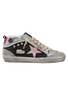 Golden Goose Mid Star Sneaker (Women)