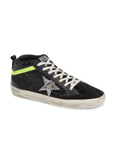 Golden Goose Mid Top Sneaker (Women)