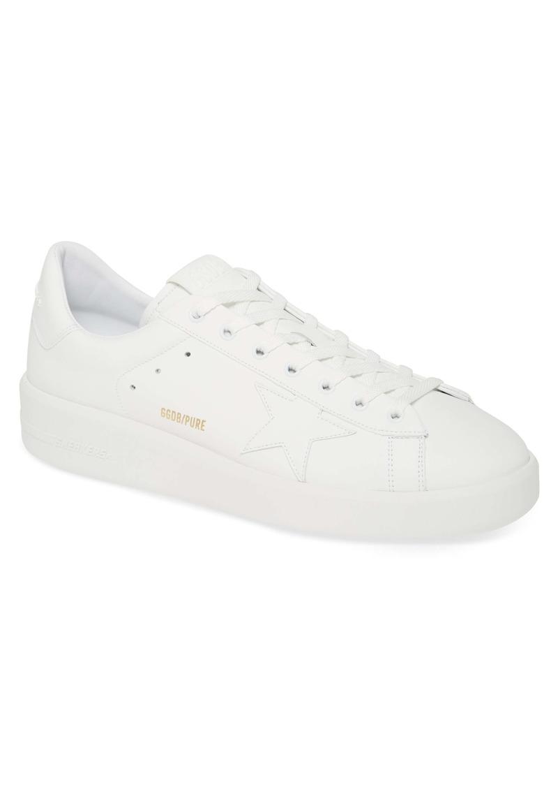 Golden Goose Pure Star Sneaker (Men)