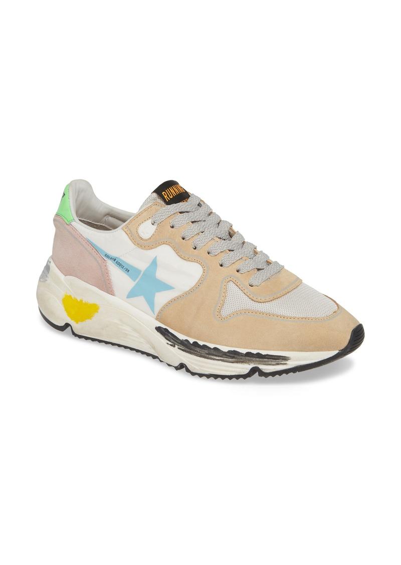 23cb1f147 Golden Goose Golden Goose Running Sole Sneaker (Women) | Shoes